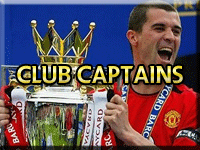 Newton Heath & Manchester United Club Captains