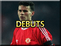 Newton Heath & Manchester United Debuts
