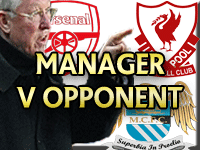 Newton Heath & Manchester United PWDLFA Manager v Opponent